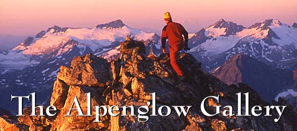 Welcome to the Alpenglow Gallery